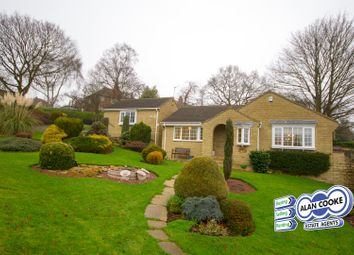 Thumbnail 3 bed detached bungalow for sale in The Court, The Lane, Alwoodley