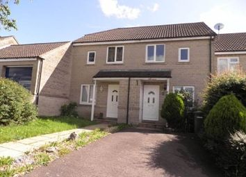 Thumbnail 2 bed property to rent in Meadow Rise, Shepton Mallet, Somerset