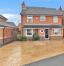 Thumbnail 5 bedroom detached house for sale in Sandfield Road, Toton, Beeston, Nottingham