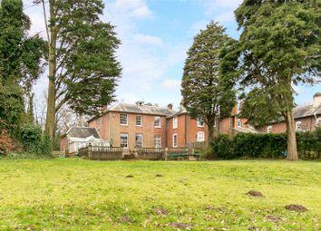 Thumbnail 4 bed semi-detached house for sale in London Road, Wrotham Heath, Sevenoaks, Kent