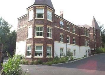Thumbnail 2 bed flat to rent in Byron Court, Woolton, Liverpool, Merseyside