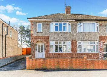 Thumbnail 3 bedroom semi-detached house for sale in Ferry Road, Marston