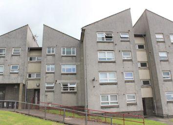 Thumbnail 2 bed flat for sale in Balmalloch Road, Kilsyth