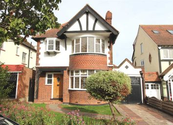 Thumbnail 3 bed detached house to rent in Medway Crescent, Leigh-On-Sea