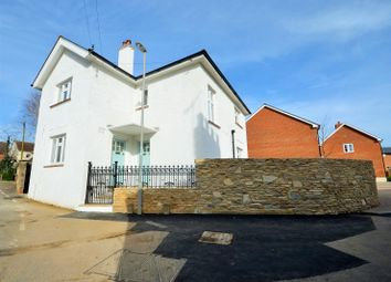 Thumbnail 2 bed property for sale in Penny Street, Sturminster Newton