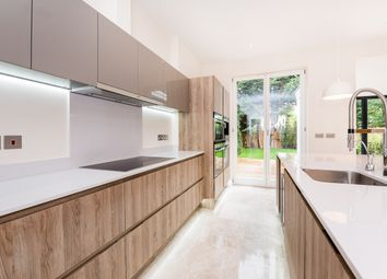 Thumbnail 5 bed semi-detached house to rent in St. Marks Road, Teddington