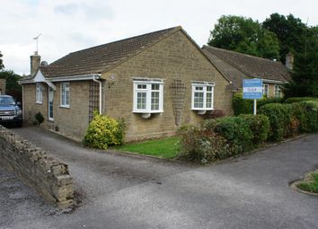 Thumbnail 3 bed bungalow to rent in Fairoaks Way, Mosterton
