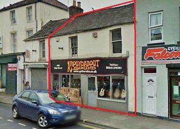 Thumbnail Retail premises for sale in 448 And 450 High Street, Cheltenham