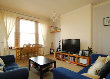 Thumbnail 2 bed flat to rent in Argyle Road, West Ealing