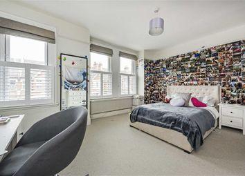Thumbnail 5 bed terraced house for sale in Penwortham Road, Furzedown, London
