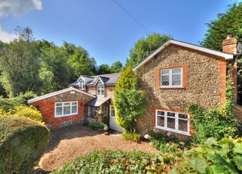 Church Lane, Lacey Green, Princes Risborough HP27. 3 bed detached house for sale