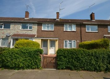 Thumbnail 3 bed terraced house for sale in Skipton Close, Corby