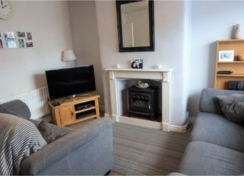 Thumbnail 3 bed terraced house for sale in Radford Road, Cliffe Vale, Stoke-On-Trent