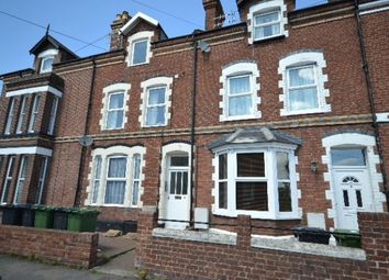 Thumbnail 1 bed flat to rent in Sydney Road, Exeter