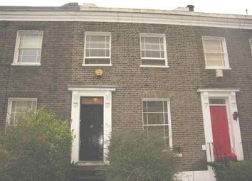 Thumbnail 2 bed terraced house to rent in Ashburnham Place, Greenwich