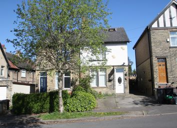 Thumbnail 3 bed semi-detached house to rent in Highfield Avenue, Brighouse