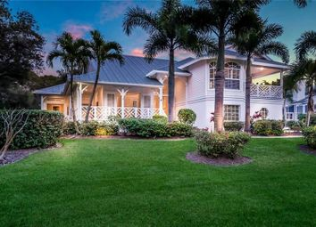 Thumbnail 4 bed property for sale in 8835 Fishermens Bay Dr, Sarasota, Florida, 34231, United States Of America