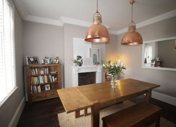 Thumbnail 2 bed terraced house for sale in Madeira Terrace, South Shields