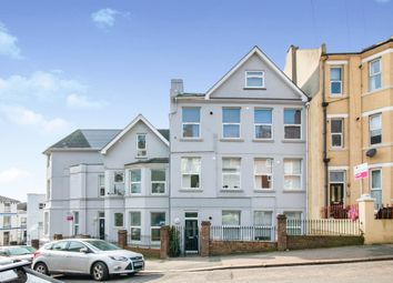 2 bed flat for sale in Nelson Road, Hastings TN34