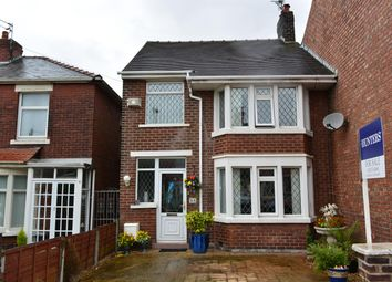 Thumbnail 3 bed link-detached house for sale in Briercliffe Avenue, Stanley Park, Blackpool