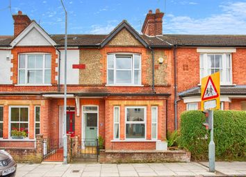Thumbnail 4 bed terraced house for sale in Brampton Road, St.Albans