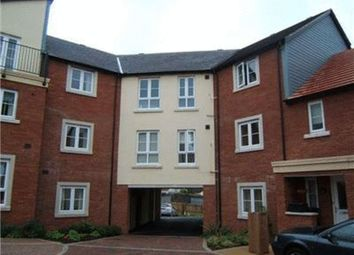 Thumbnail 2 bedroom flat for sale in Bartholomews Square, Horfield, Bristol