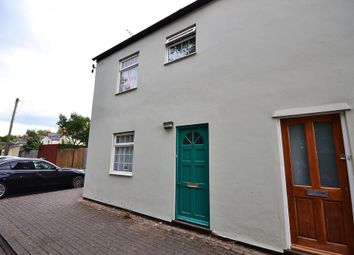 Thumbnail 1 bed end terrace house to rent in Berkeley Mews, High Street, Cheltenham