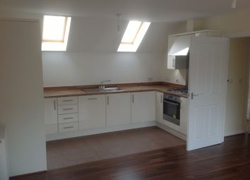 Thumbnail 1 bed link-detached house to rent in Derby Drive, Leybourne, West Malling
