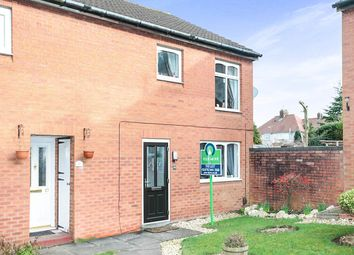 Thumbnail 2 bed terraced house to rent in Culpeper Close, Nuneaton