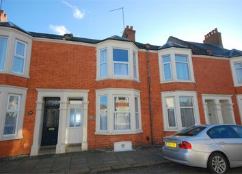 Thumbnail 3 bed terraced house for sale in Cedar Road, Abington, Northampton
