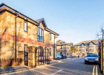 Thumbnail 1 bed flat for sale in Hanworth Lane, Runnymede