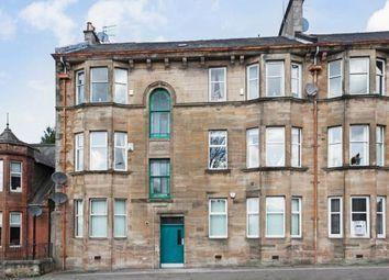 Thumbnail 1 bed flat for sale in Ferguslie, Paisley, Renfrewshire
