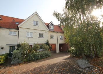 Thumbnail 5 bed semi-detached house to rent in Winstree Road, Stanway, Colchester