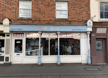 Thumbnail Retail premises for sale in King Street, Mold