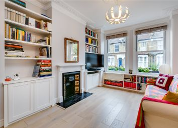 Thumbnail 4 bed terraced house to rent in Biscay Road, London