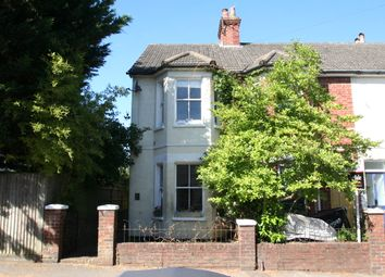 3 bed end terrace house for sale in Currie Road, Tunbridge Wells TN4
