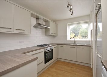 Thumbnail 2 bed flat to rent in Old Rectory Close, Bramley, Guildford, Surrey
