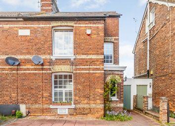 Thumbnail 3 bed semi-detached house for sale in Albert Road, Tonbridge