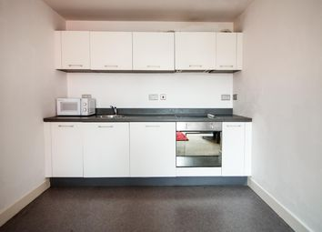 Thumbnail 2 bed flat to rent in Water Street, Birmingham