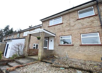 Thumbnail 2 bed property to rent in Pankhurst Crescent, Stevenage