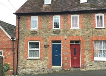 Thumbnail 3 bedroom terraced house for sale in Wincanton, Somerset