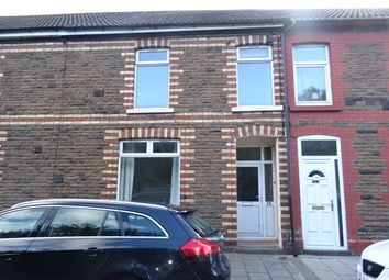 Thumbnail 4 bedroom terraced house to rent in Meadow Street, Treforest, Pontypridd