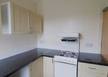 Thumbnail 1 bed flat to rent in Whitburn Road, Hyde Park