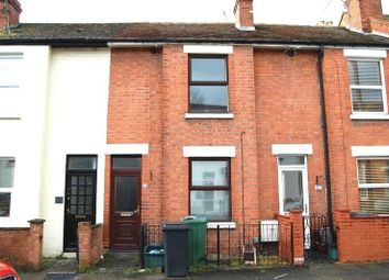 Thumbnail 3 bed terraced house to rent in Swan Road, Gloucester