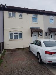 Thumbnail 2 bed terraced house to rent in Pope Close, Feltham
