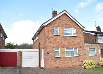 3 bed link-detached house to rent in Landcross Drive, Abington, Northampton NN3