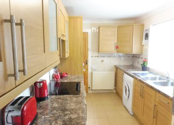 Thumbnail 2 bed property for sale in Tramway, Hirwaun, Aberdare