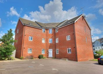 Thumbnail 2 bed flat for sale in Sir Alfred Munnings Road, Norwich
