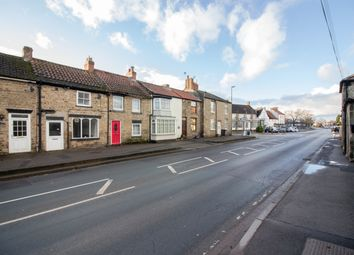 Thumbnail 1 bedroom terraced house for sale in High Street, Catterick, Richmond
