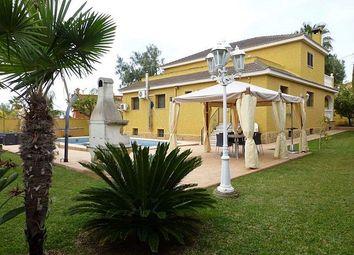 Thumbnail 5 bed villa for sale in La Pobla De Vallbona, Valencia, Spain